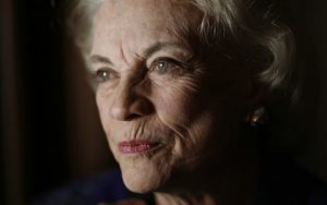 Inspiring Woman Sandra Day O'Connor