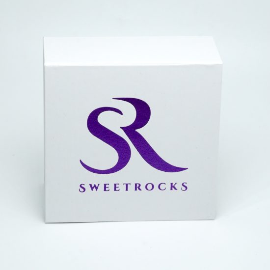Sweetrocks Gift Box (empty)