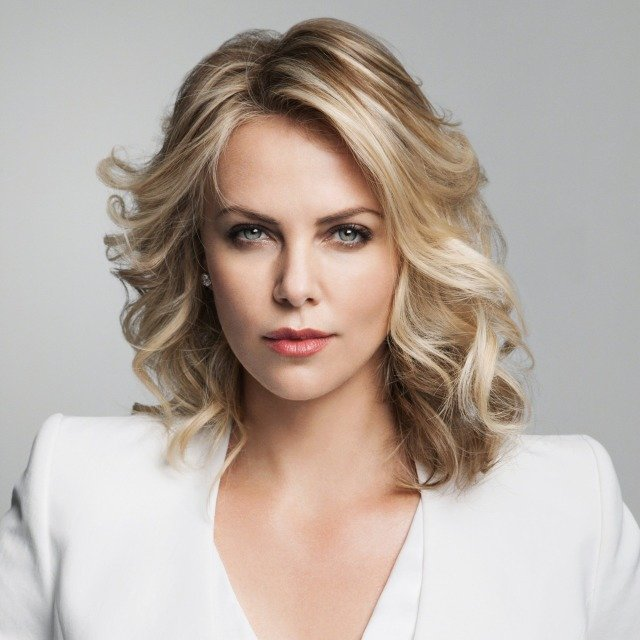 Charlize Theron Sweetrocks Inspiring Woman