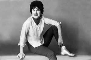 Patsy Cline Sweetrocks Inspiring Woman
